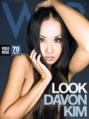 Davon Kim in Look gallery from WATCH4BEAUTY by Mark