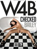 Bailey in Checked gallery from WATCH4BEAUTY by Mark
