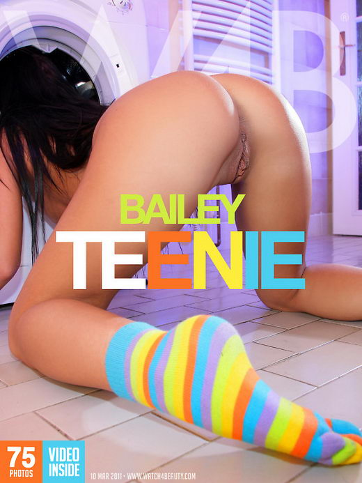 Bailey - `Teenie` - by Mark for WATCH4BEAUTY