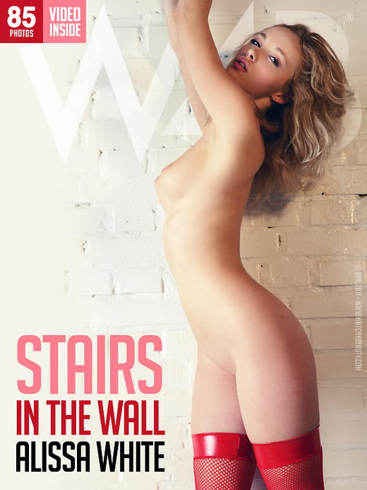 Alissa White - `Stairs In The Wall` - by Mark for WATCH4BEAUTY