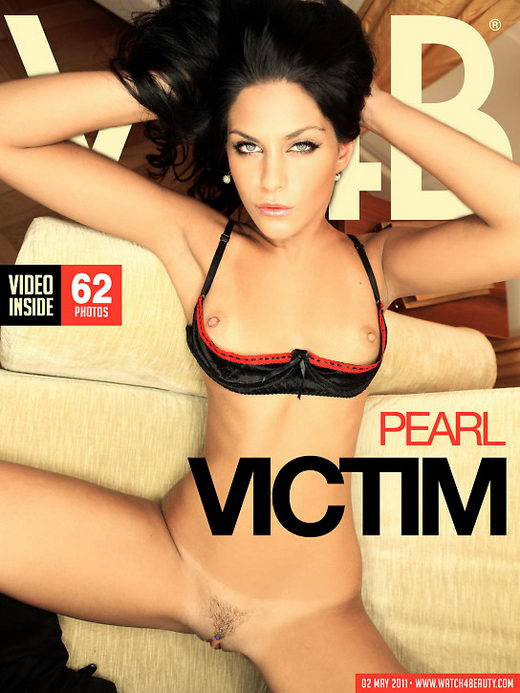 Pearl - `Victim` - by Mark for WATCH4BEAUTY