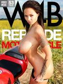 Rebelde - Motorcycle