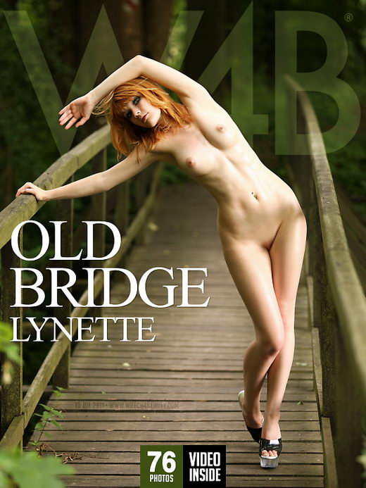 Lynette - `Old Bridge` - by Mark for WATCH4BEAUTY