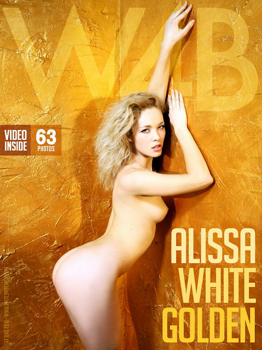 Alissa White - `Golden` - by Mark for WATCH4BEAUTY