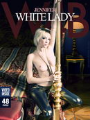 Jennifer - White Lady