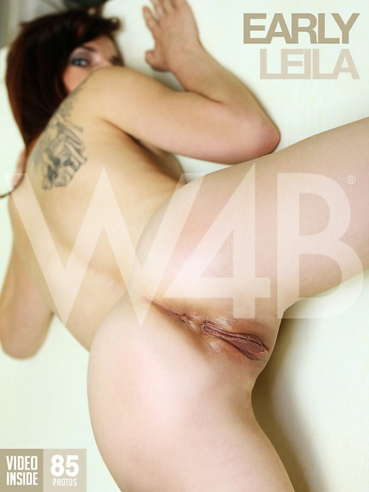 Leila - `Early` - by Mark for WATCH4BEAUTY