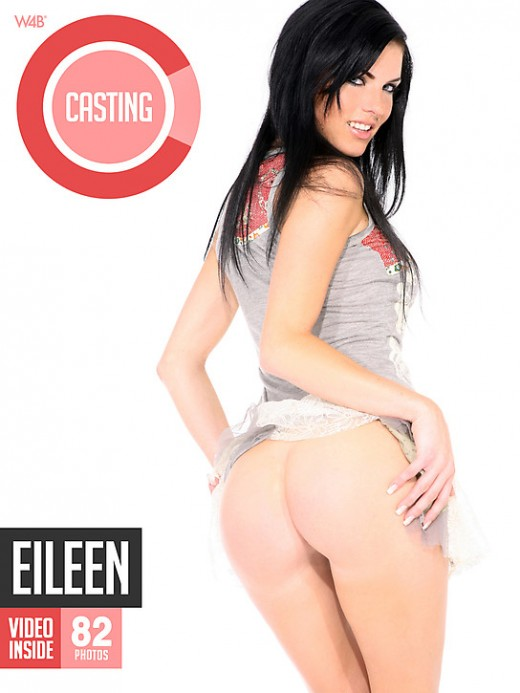 Eileen - `Casting Eileen` - by Mark for WATCH4BEAUTY