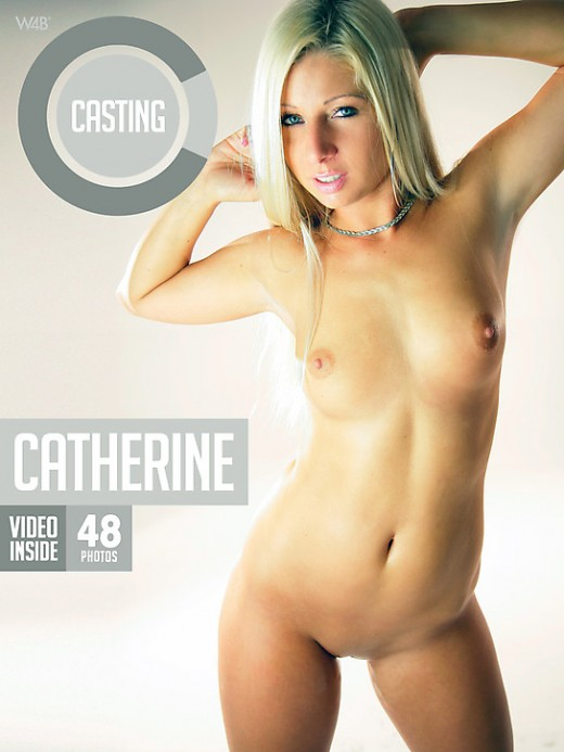 Catherine - `Casting Catherine` - by Mark for WATCH4BEAUTY