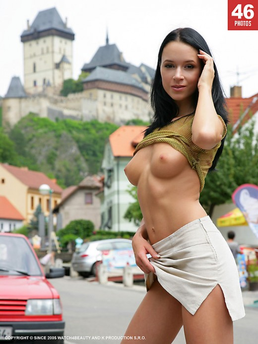 Gwen - `W4B Magazine - Best Of W4B:In Public` - by Mark for WATCH4BEAUTY