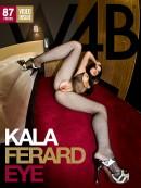 Kala Ferard - Eye