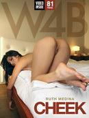 Ruth Medina - Cheek