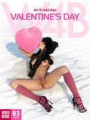 Ruth Medina - Valentine's Day