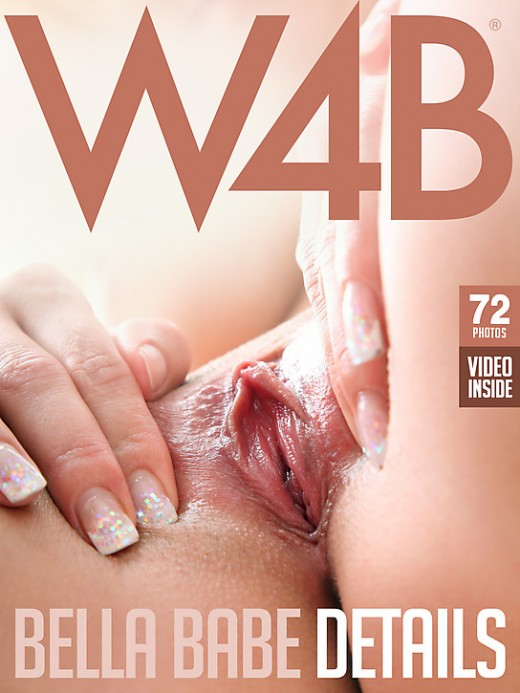 Bella Babe - `Details` - by Mark for WATCH4BEAUTY