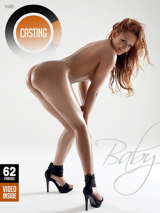 Baby - `Casting Baby` - by Mark for WATCH4BEAUTY