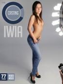 Casting Iwia
