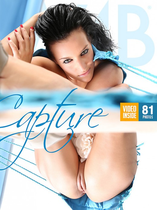 Carmen Croft - `Capture` - by Mark for WATCH4BEAUTY