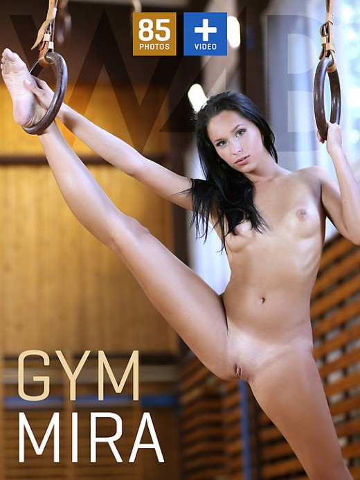 Mira - `Gym` - by Mark for WATCH4BEAUTY