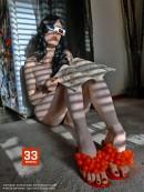 W4B Magazine - Nerdy Girls