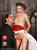 Jessi Palmer  & Brandy Aniston & Bridgette B & Jennifer Dark & Krissy Lynn & Marie McCray - W4B Magazine - This Ain't Dracula
