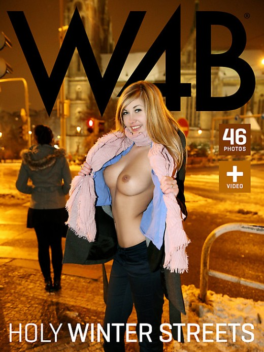 Holy in Winter Streets gallery from WATCH4BEAUTY by Mark
