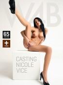 Casting Nicole Vice