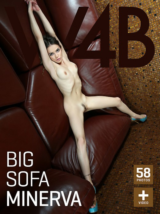 Minerva - `Big Sofa` - by Mark for WATCH4BEAUTY