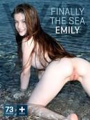 Finally The Sea