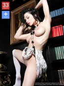 W4B Magazine - Jenya D gallery from WATCH4BEAUTY by Mark