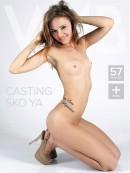 Casting Sko Ya gallery from WATCH4BEAUTY by Mark