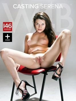 Serena  from WATCH4BEAUTY