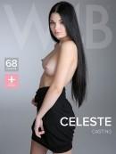Casting Celeste T