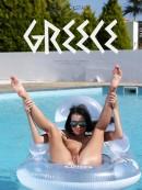 Sapphira & Lucy & Heidi - Greece