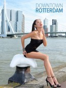 Davon Kim - Downtown Rotterdam