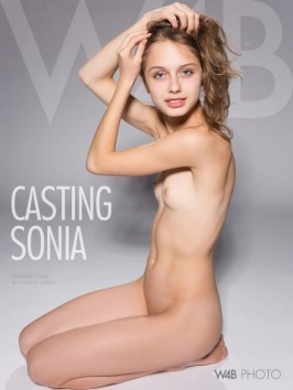 Sonia S  from WATCH4BEAUTY