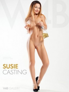 Susie  from WATCH4BEAUTY