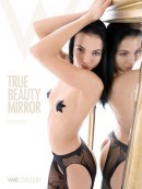 Sapphira - True Beauty Mirror