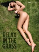 Sapphira - Relax In The Grass