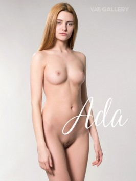 Ada  from WATCH4BEAUTY