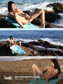 Self-plaesure On A Shore