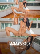 Kendra Roll in Mama's Back video from WATCH4BEAUTY by Mark