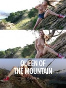 Milla in Queen Of The Mountain video from WATCH4BEAUTY by Mark