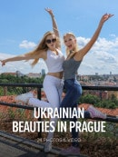 Ukrainian Beauties In Prague