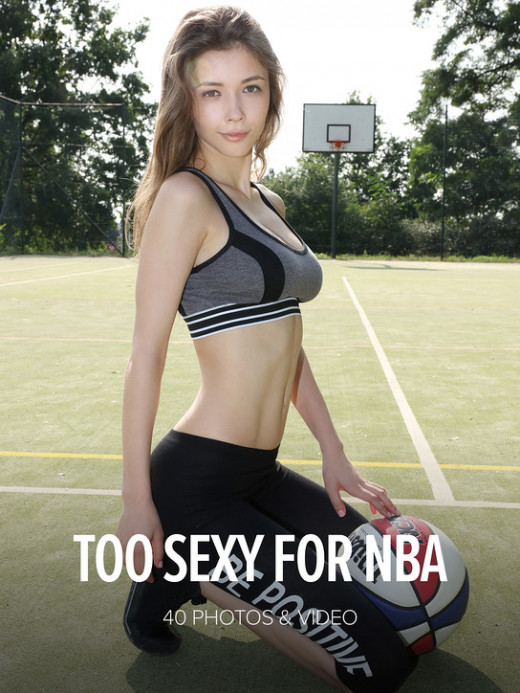 Milla in Too Sexy For Nba gallery from WATCH4BEAUTY by Mark