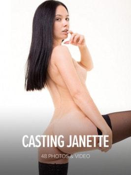 Janette  from WATCH4BEAUTY