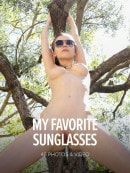 Milla in My Favorite Sunglasses gallery from WATCH4BEAUTY by Mark