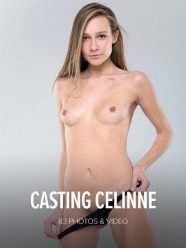 Celinne  from WATCH4BEAUTY