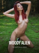 Paula Shy in Woody Alien gallery from WATCH4BEAUTY by Mark