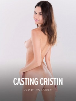 Cristin  from WATCH4BEAUTY