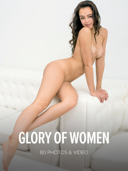 Slava in Glory Of Women gallery from WATCH4BEAUTY by Mark