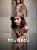 Amelia Pearl in Made In Texas video from WATCH4BEAUTY by Mark